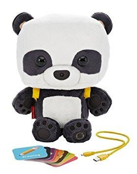 juguete fisher-price smart juguete panda