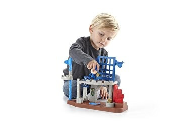 juguete fisher-price tesoro escondido de aventuras