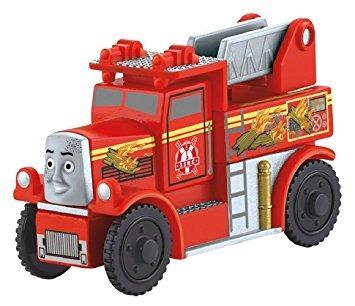 juguete fisher-price thomas el tren de madera w45