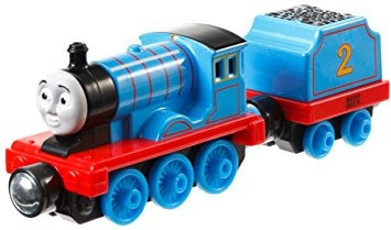 juguete fisher-price thomas el tren take-n-play edward tren