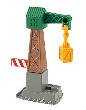 juguete fisher-price thomas el tren trackmaster del área de