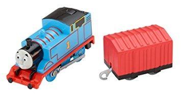 juguete fisher-price thomas el tren - trackmaster hablar th