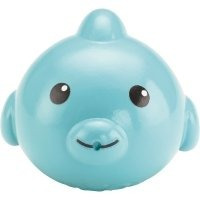 juguete fisher-price tubtime squirters, dolphin