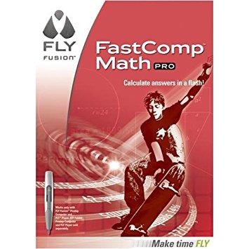 juguete fly fusion8482; fastcomp matemáticas pro