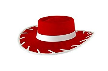 Mco juguete fugarse toy story jessie sombrero de la vaquera jpg 355x236 Sombrero  toy story logo f0376cccbe4