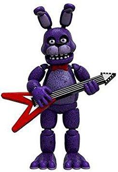 Juguete Funko Cinco Noches En Bonnie 2 De Freddy 48