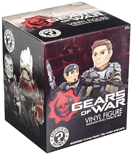 juguete funko mini mystery gears of war una figura