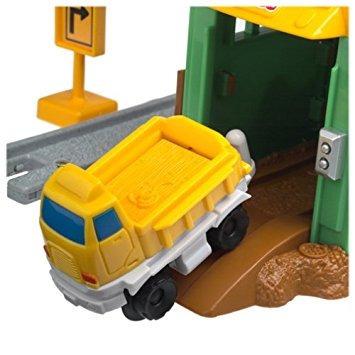 juguete geotrax rail