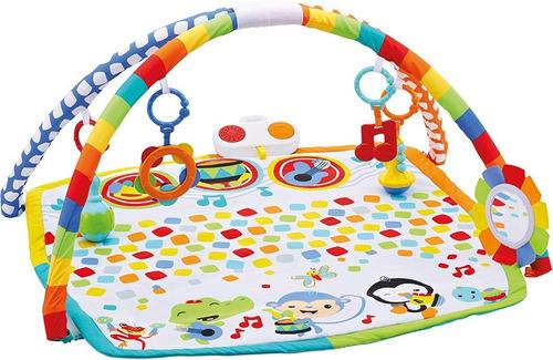 juguete gimnasio bebe bebes