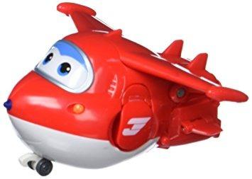 juguete grandes alas - transforming jett