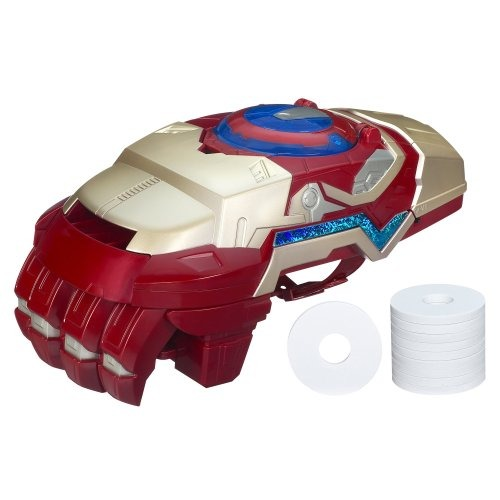 Kids Shooter Arm Toy