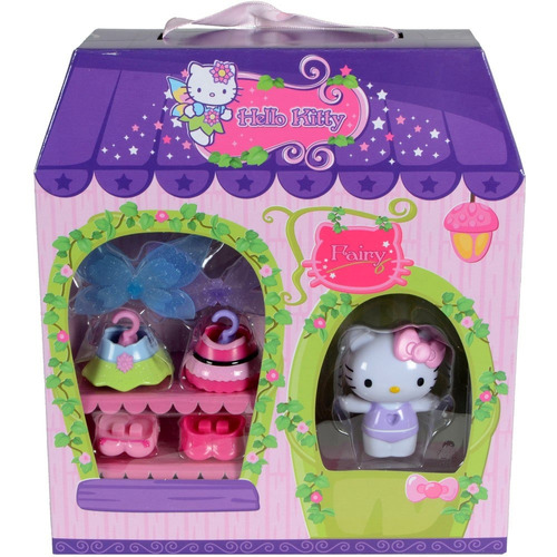 juguete hello kitty hada fashion kreisel