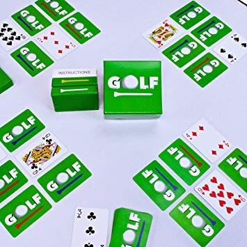 Juguete Heredados Juguetes Juegos Familiares Golf La Di