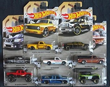 juguete hot wheels