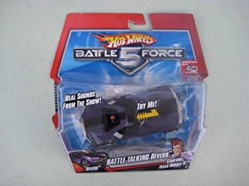 juguete hot wheels battle force 5 batalla hablar de reverbe