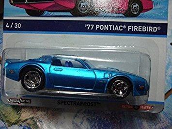juguete hot wheels detailed diecast pontiac firebird set: '