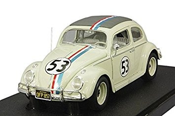 juguete hot wheels elite patrimonio herbie el insecto del a