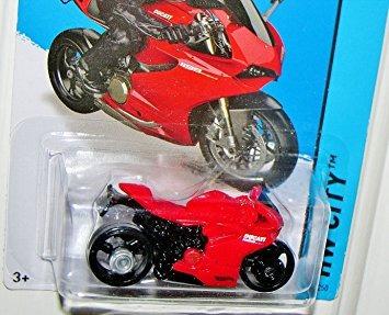juguete hot wheels hw 2014 ciudad de liberación rojo y negr