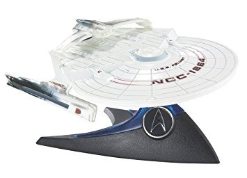juguete hot wheels star trek battle damaged u.s.s. reliant