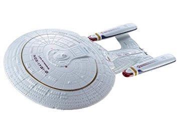 juguete hot wheels star trek uss enterprise ncc d p8513
