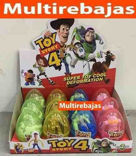 juguete huevo sorpresa d la serie toy story fiesta infantil