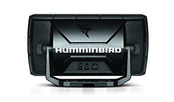 juguete humminbird  helix 7 sonda de doble haz plus sonar