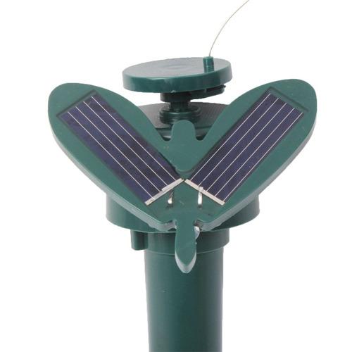 juguete inteligencia solar realista jardin decorativo patio