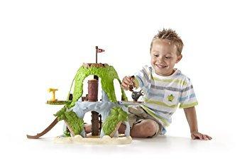 juguete jake de fisher-price disney y el nunca jamás pirata