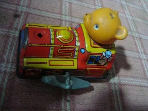 juguete juego antiguo