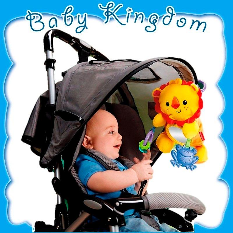 aad006458 juguete juego de bebe movil fisher price cochecito huevito. Cargando zoom.