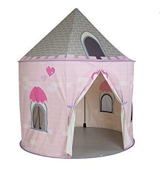 juguete juego del pacífico carpas niños de princesa castle