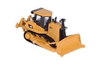 juguete juguete estado de caterpillar d7e metal máquinas ni