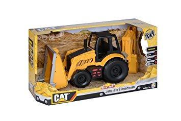 juguete juguete state se enciende de caterpillar y el sonid