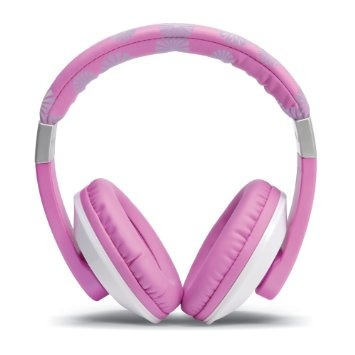 juguete leapfrog auriculares, rosa
