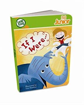 juguete leapfrog tag junior de exploraciones libro