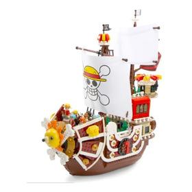 Juguete Lego Barco De One Piece Thousan Sunny
