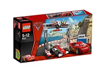 Juguete lego de disney pixar cars 2 world grand prix - Juguetes disney cars ...