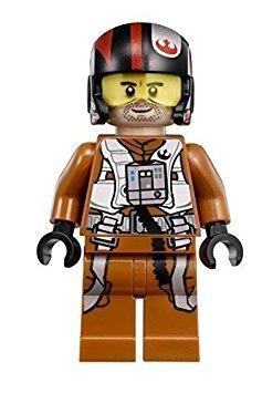 juguete lego star wars la fuerza despierta poe dameron x-al