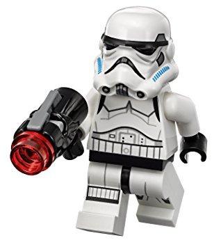 juguete lego star wars rebeldes - stormtrooper minifigure c