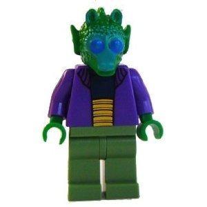 juguete lego star wars suelta mini figura senador onaconda