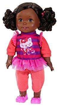 juguete little mommy muñ