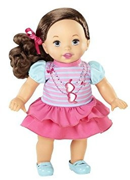 juguete little mommy sweet as me sweetie de la parte alta d