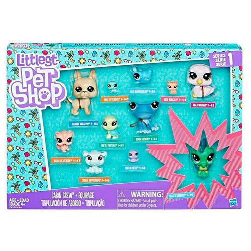 juguete little pet shop
