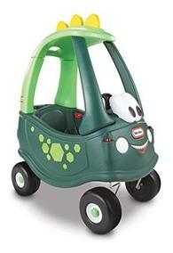 Dino Coupe Cozy Tikes Juguete Amazon Exclusive Little hdQCxBsrt