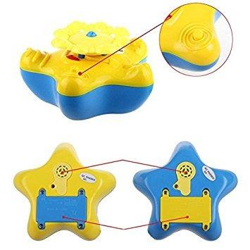 juguete littlepig bebés y niños baño de agua divertido estr