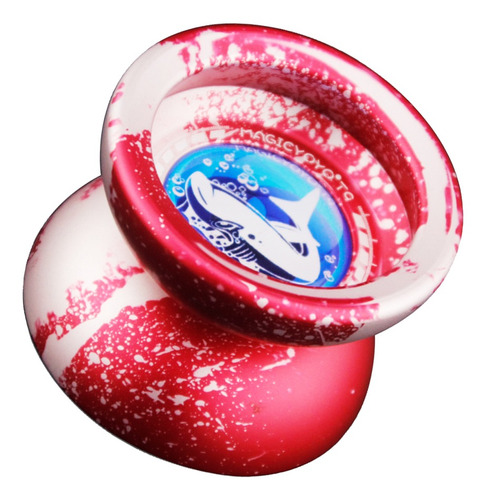 juguete mágico yoyo spinning ball profesional cóncavo
