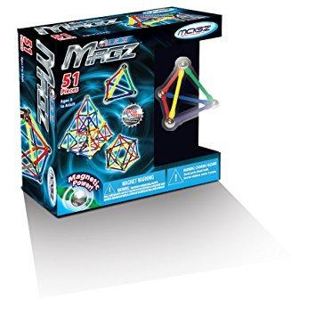 juguete magz 51 nueva enclavamiento conjunto de juguete de
