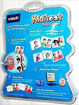 juguete marco vtech aprendizaje preescolar kidilook de foto