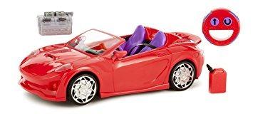 juguete mc2 proyecto h2o coche de control remoto