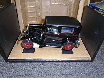 juguete metálico motor city classics 1/18 escala ford 1931
